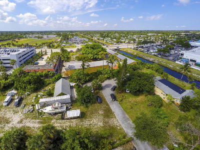 Greenacres Residential Lots & Land For Sale: 129 Fleming Avenue