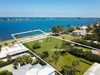 West Palm Beach Residential Lots & Land For Sale: 5200/5300 Essex Court