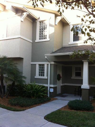 Palm Beach County Townhouse For Sale: 480 Amador Lane #1