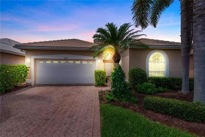 St Lucie County Single Family Home For Sale: 1621 SE Ballantrae Boulevard