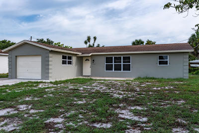 Palm Beach County Single Family Home For Sale: 515 Greenbriar Drive