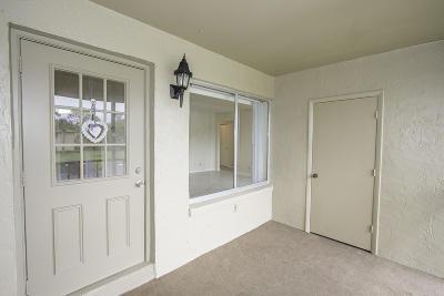 Palm Beach County Condo For Sale: 501 Shady Pine Way #D- 2