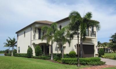St Lucie County Single Family Home For Sale: 673 SE Fascino Circle