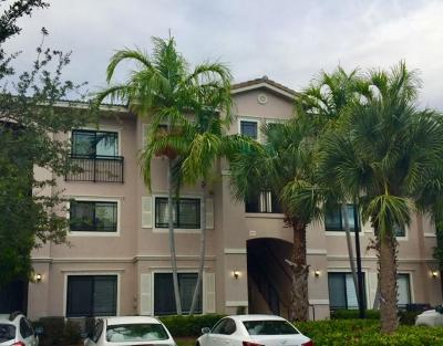 Palm Beach Gardens Condo For Sale: 2803 Sarento Place #103