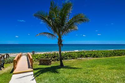 Highland Beach Rental Contingent: 3115 S Ocean Boulevard #301