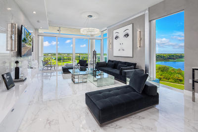 Boca Raton Condo For Sale: 20155 Boca West Drive #C306