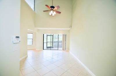 Boca Raton Townhouse For Sale: 6335 Toulon Drive