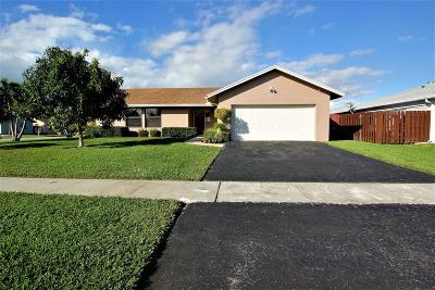 Boca Raton FL Rental For Rent: $2,900