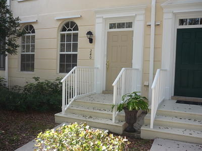 Jupiter Townhouse For Sale: 240 Grenada Drive