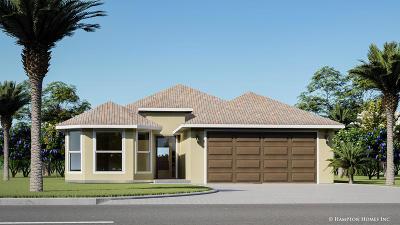Port Saint Lucie Single Family Home For Sale: 930 SW Versailles Avenue