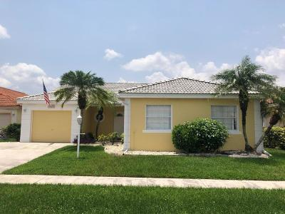 Boca Raton FL Rental For Rent: $2,750