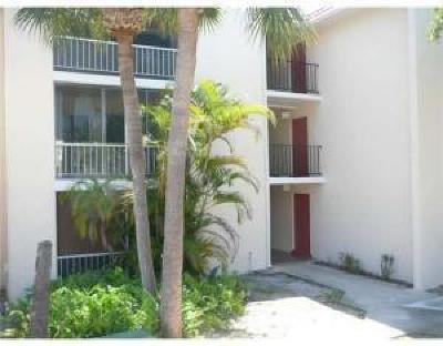 Boca Raton FL Condo For Sale: $154,900