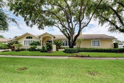 Boca Raton FL Rental For Rent: $7,000