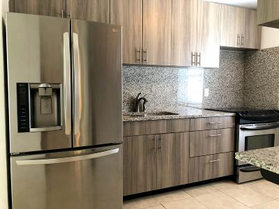 Pompano Beach Single Family Home For Sale: 1584 NE 28th Street