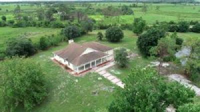 Okeechobee Single Family Home For Sale: 11573 NE 101st Street