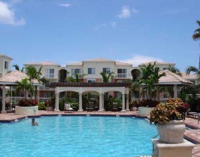 Palm Beach Gardens Rental For Rent: 3104 Myrtlewood Circle E