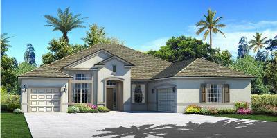 Port Saint Lucie Single Family Home For Sale: 5938 NW Ketona Circle