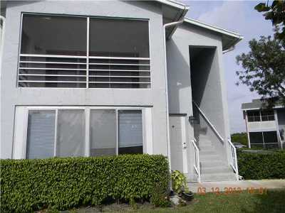 Palm Beach Gardens Rental For Rent: 12370 Fl A1aalt #M8