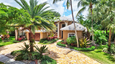 Boca Raton Single Family Home For Sale: 1081 SW 21st Avenue