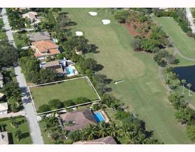 Boynton Beach Residential Lots & Land For Sale: 4233 Gleneagles Drive