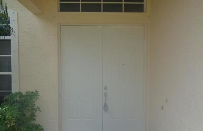 Port Saint Lucie Single Family Home For Sale: 644 SE Stow Terrace