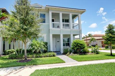 Palm Beach Gardens Rental For Rent: 4029 Faraday Way