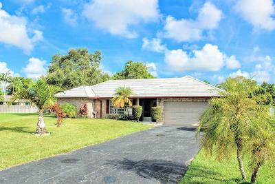 Coral Springs FL Rental For Rent: $2,600