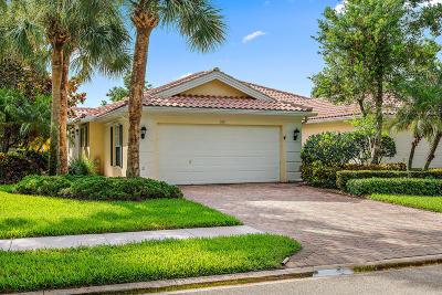 Palm Beach Gardens Rental For Rent: 661 Hudson Bay Drive