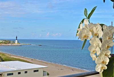 Pompano Beach Condo For Sale: 1500 Ocean Boulevard #1004