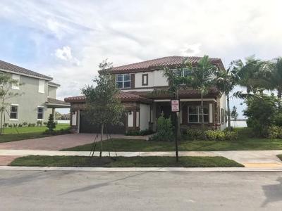 Parkland FL Rental For Rent: $4,200