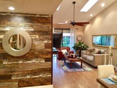 Boca Raton Condo For Sale: 7909 La Mirada Drive