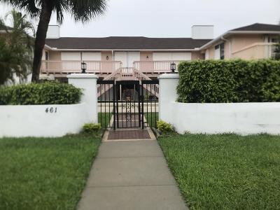Boca Raton FL Rental For Rent: $2,100