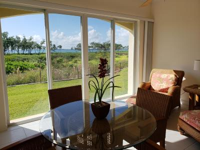 St Lucie County Condo For Sale: 24 Harbour Isle Drive W #106