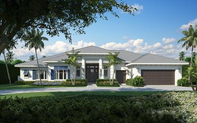 Single Family Home Sold: 110 Golf Village Boulevard