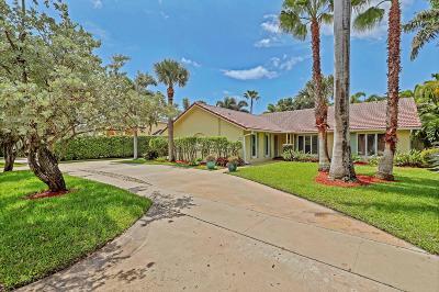 Boca Raton FL Rental For Rent: $5,000