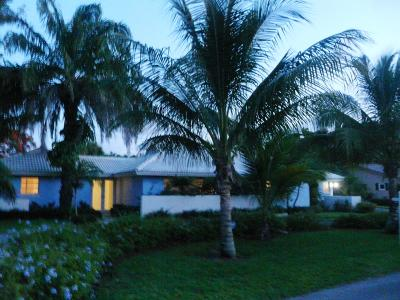 Boca Raton FL Rental For Rent: $6,800