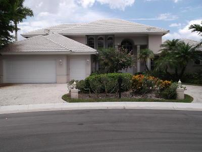 Boca Raton FL Rental For Rent: $8,000