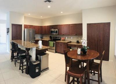 Boynton Beach Single Family Home For Sale: 7038 Middlebury Drive