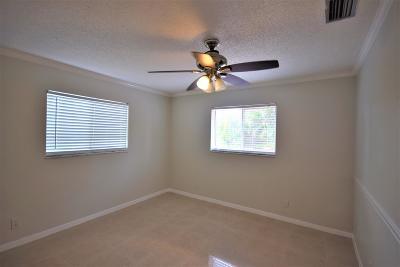 Boynton Beach Single Family Home For Sale: 706 SW 23rd Terrace