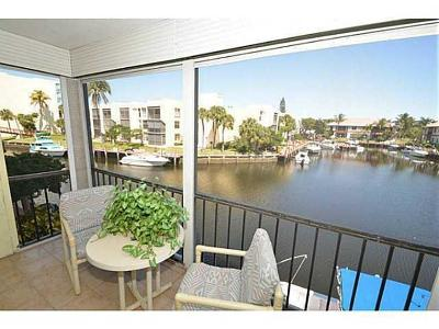 Boca Raton Condo For Sale: 6 Royal Palm Wy #209