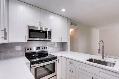 Delray Beach Condo For Sale: 805 Flanders Q