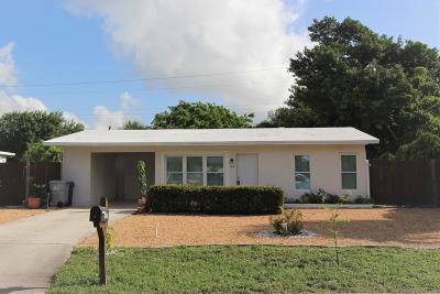 Pompano Beach FL Rental For Rent: $1,750
