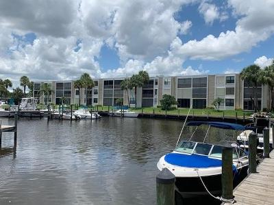 Stuart Condo For Sale: 1950 SW Palm City Road #66203