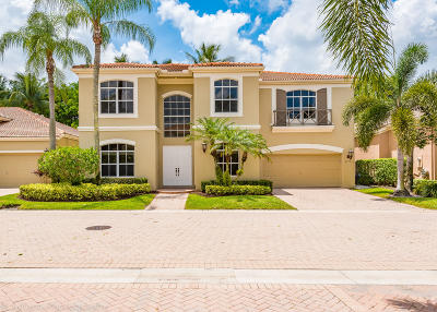 Boca Raton Single Family Home For Sale: 4270 NW 60th Drive