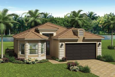 Boynton Beach Single Family Home For Sale: 12614 Crested Butte Avenue
