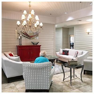 Boynton Beach Condo For Sale: 5400 Cedar Lake Drive #105