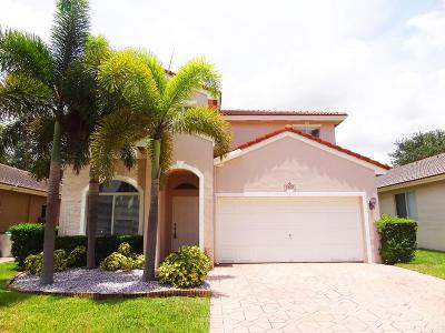 Coconut Creek FL Rental For Rent: $2,550