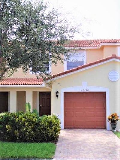 Boca Raton FL Rental For Rent: $2,150