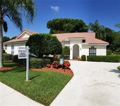 Vero Beach Single Family Home For Sale: 2365 46th Avenue