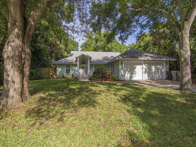 Vero Beach Single Family Home For Sale: 785 42nd Avenue